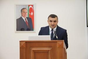 Azərbaycan Dövlət Aqrar Universitetində II Beynəlxalq yay məktəbi başlayıb