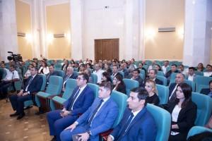 Kənd Təsərrüfatı İşçilərinin Həmkarlar İttifaqı Birliyi təsis edilib